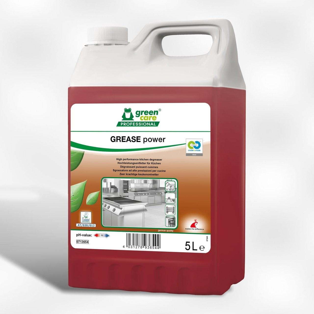 DG07-高性能廚房除油劑(5L)
