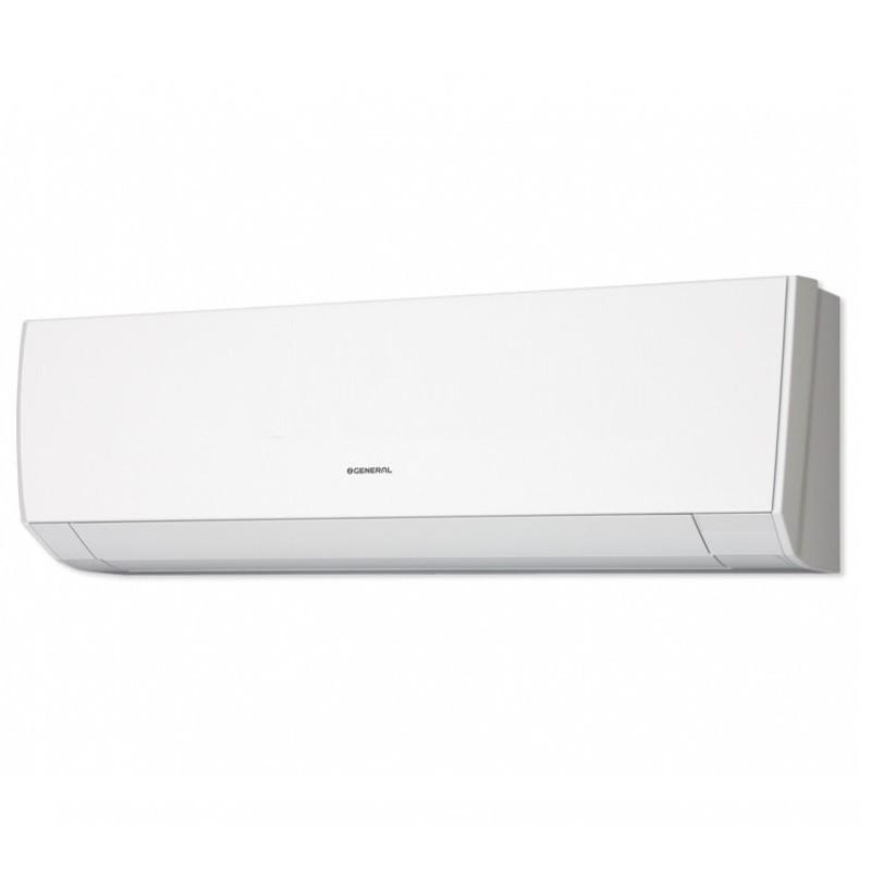 HE17 - 珍寶掛牆分體式冷氣機 (2匹)