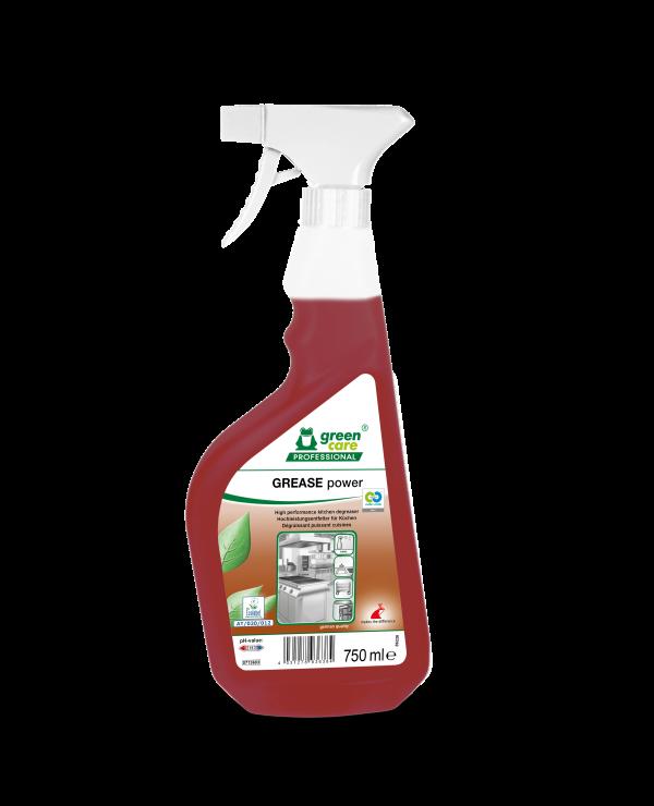 DG02-高性能廚房除油劑