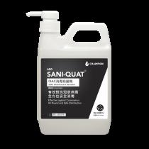 Champion SANI-QUAT 濃縮補充裝 (QAC)