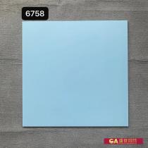 啞面純色磚 6758