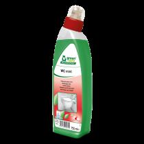 (環保清潔劑) 薄荷潔廁液